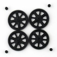 Replace Upgrade Motor Pinion Gear Set & Shaft For Parrot AR Drone 1 2 Quadcopter