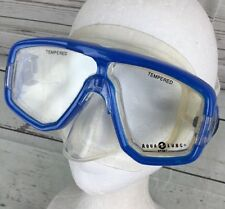 Aqualung Sport Mask Tempered Water Sports Underwater Face Protection