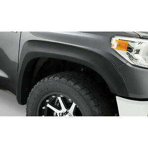 Bushwacker Extend-A-Fender Front and Rear Fender Flares For Toyota T-100