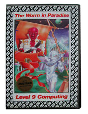 amstrad game amstrad games amstrad computer amstrad worm in paradise game L9