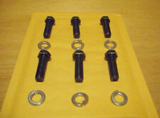 FORD C6 Transmission Bell Housing Bolt KIt With Lock Washers for a 302 Motor