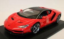 Modellini statici di auto, furgoni e camion rosso Maisto per Lamborghini