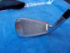 New listing CLEVELAND 588 mT FORGED FACE 6 IRON WITH GRAPHITE REG SHAFT