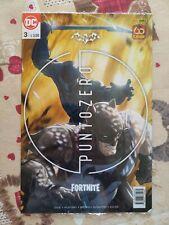 Batman X Fortnite: Punto Zero #3 - Fumetto con Codice Piccone di Catwoman