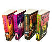Stephen King Classic Collection 3 Books Set (Christine,Shining,Bag of Bones) NEW