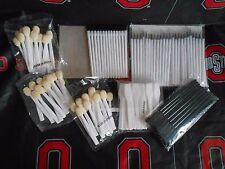 Mary Kay Misc.  Vintage Disposable Applicators. . sponge-tip, mascara, liner