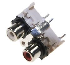 Pioneer RCA Sockets CDJ 850 900 / DDJ Ergo S1 SB / DJM 750 T1/ RMX 1000 AKB7181
