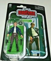 STAR WARS 2020 VINTAGE COLLECTION THE EMPIRE STRIKES BACK HAN SOLO VC50 NEW! HTF