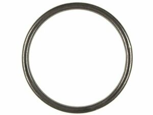 For 1989-1991 Sterling 827 Exhaust Gasket Inlet Mahle 44416PF 1990 2.7L V6