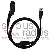 Motorola Original Programming Cable USB PMKN4012B APX7000 APX6000 APX4000 APX
