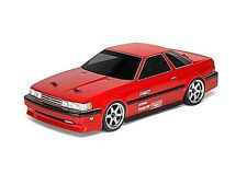 NEW STOCK ! HPI SOARER MZ10 BODY 30731  (190mm) CLEAR fit Sprint 2 E10 #30731