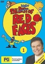 The Best & Worst Of Red Faces : Vol 1