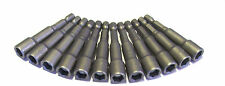 """12 GOLIATH INDUSTRIAL 5/16"""" MAGNETIC NUT SETTERS HEX SHANK MNS516 2-9/16"""" DRIVER"""