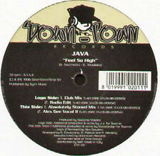 JAVA - FEEL SO HIGH - Downtown