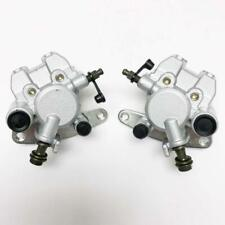 Caltric Front Left Right Brake Caliper w//Pads for Yamaha Raptor 660R YFM660R 2001 2002 2003 2004 2005
