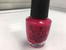 OPI YOU'RE A PISA WORK (NL I25)