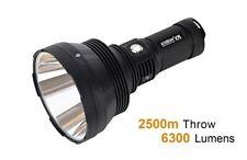 Flashlight Acebeam K75 - 2500 metrów