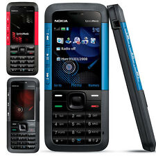 Refurbished Original Nokia 5310 XpressMusic Unlocked Phone Bluetooth WORLDWIDE