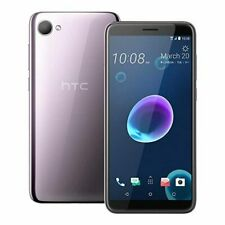 HTC Desire 12 32GB (Unlocked) Dual SIM 3GB RAM 4G LTE 5.5in Purple