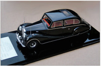 1/43 Rolls-Royce Phantom IV Hooper Limousine 1953 Chassis 4BP1 (Black)