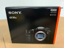 Sony a99II RETAIL BOX ONLY