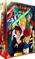 ★L'Empire des 5 - Askadis★ Intégrale Collector 5 DVD