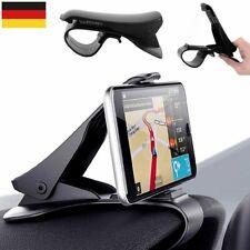 Universal Auto KFZ Armaturenbret Clip-Halterung Handy Halter für iPhone Samsung