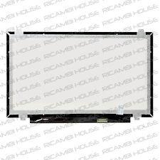 "SAMSUNG LTN156AT39 LCD SCHERMO NOTEBOOK 15.6"" SLIM 30 PIN HD"
