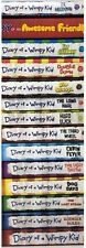 Diary Of A Wimpy Kid Bookmark Collectors Design Bookmark Unofficial