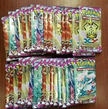 Pokémon French XY Vigueur Spectrale Booster Box  36 Booster Packs Phantom Forces