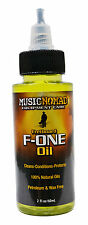 MUSIC NOMAD ULTIMATE FRETBOARD F-ONE OIL CLEANER & CONDITIONER - NEW