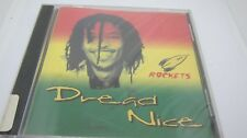 Dread Nice Rockets CD