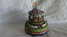 International Resourcing Services 1997 The Carousel Comes to town Ah444 Music Bx