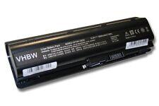 BATTERIE pc portable 6600mAh noir pour HP Compaq Presario CQ57 CQ58 CQ32