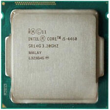Intel Core i5-4460 Processor 6M Cache, up to 3.40 GHz Tested