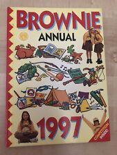 Brownie Annual 1997