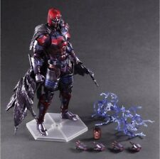 New Square Enix VARIANT Play Arts Kai Magneto 10'' Action figure A102Y
