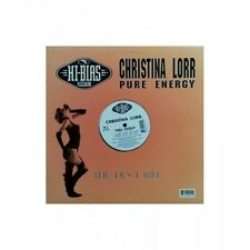 LP CHRISTINA LORR PURE ENERGY