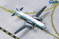 GEMINI JETS NORTH CENTRAL AIRLINES CONVAIR CV-580 1:400 GJNOR1162 IN STOCK