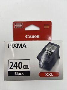 Canon 5204B001 (PG-240XXL) ChromaLife100+ Extra High-Yield Ink Black New Sealed