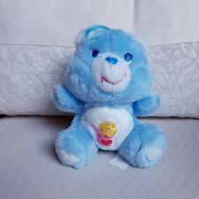 Care Bears Bisounours Surprise Bear Rare Vintage