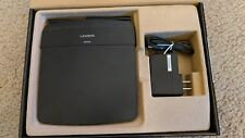 Linksys AC1200 / EA6100 Dual Band Wireless AC Router
