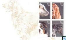 Ireland Stamps 2016, Dogs, MS
