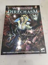 WARHAMMER UNDERWORLDS: DIRECHASM Games Workshop NEW & SEALED
