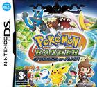 Pokemon Ranger: Shadows of Almia - Boxed & Complete Nintendo DS Game