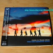 The Sim Redmond Band - Room in These Skies JAPAN CD W/OBI #17-3