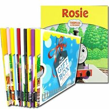My Thomas Story Library Collection Series 2 , 10 Books Box Gift Wrapped Slipcase