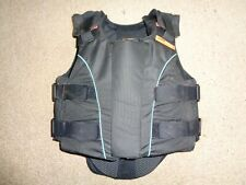 Airowear Outlyne Junior Body Protector Y3 Short black 6-9 years