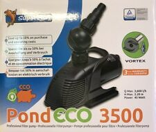 Superfish Pond ECO 3500(07070145)