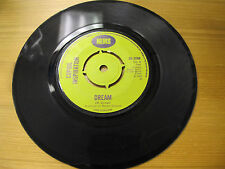 "56-3500 UK  7"" 45RPM 1968 CUPIDS INSPIRATION ""YESTERDAY HAS GONE"" VG/EX"